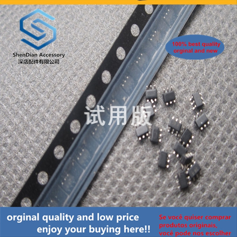 50pcs 100% Orginal New Best Quality BC856BDW1T1G BC856BS Silk Screen 3B PNP Dual General Purpose Transistor SOT-363