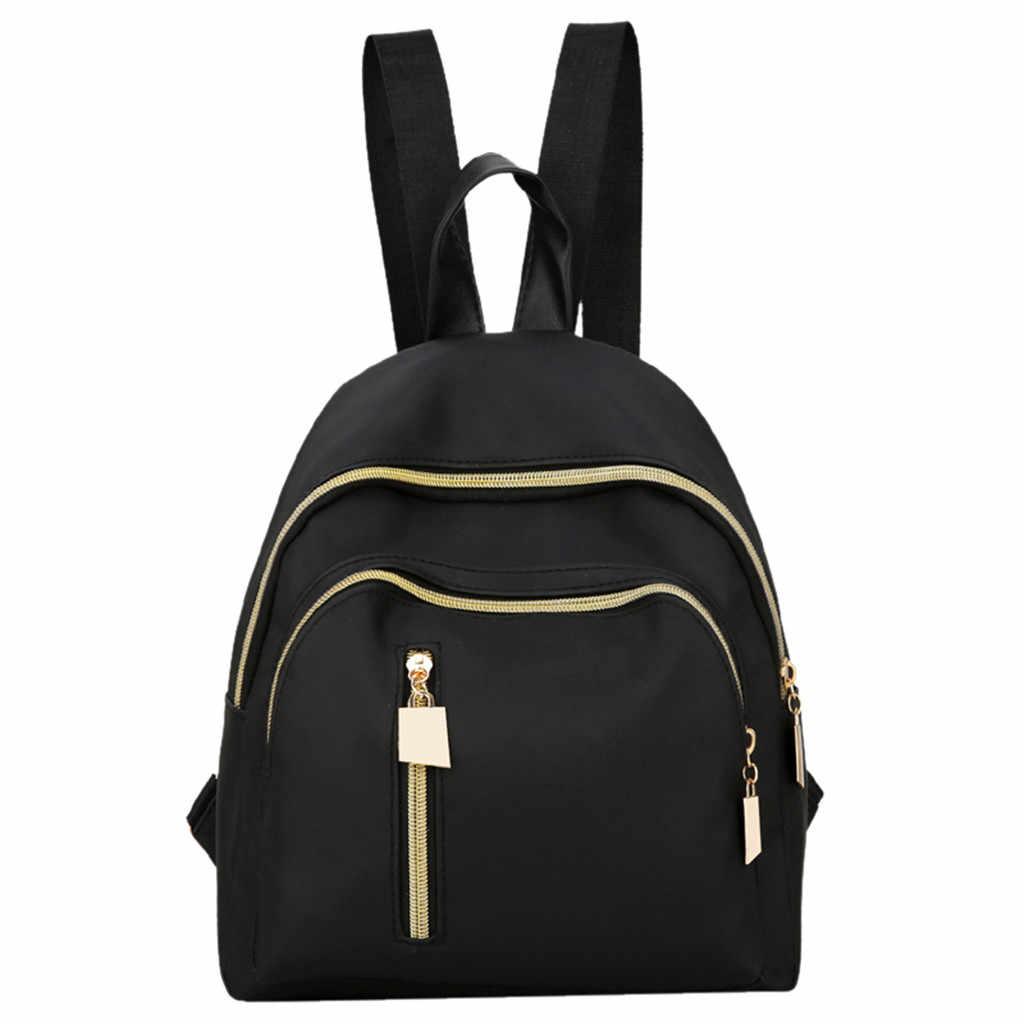 多機能の女性のバックパックpuレザーファッションスモールバックパック女性の女性のショルダーバッグガールサッチェルミニmochila財布