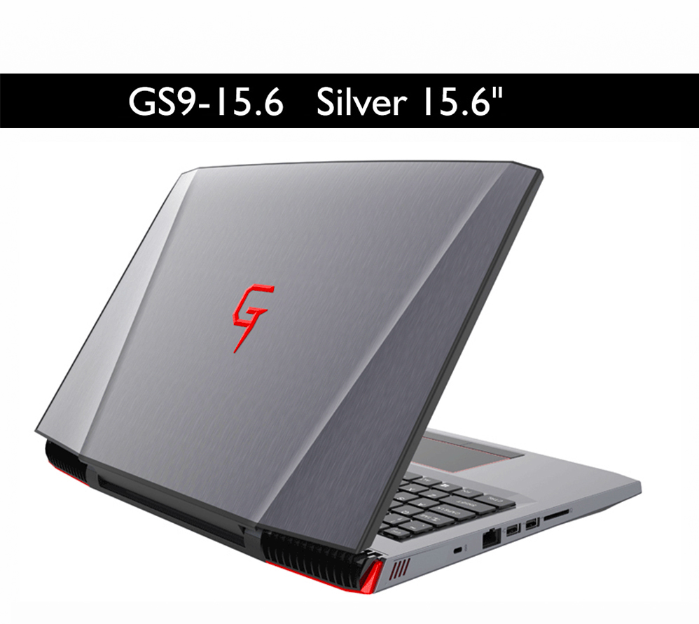 """15,"""" Ноутбук Intel Core i7-7700HQ четырехъядерный NVIDIA GTX1060 6G DDR4 8 ГБ+ 512 ГБ M.2 SSD Windows 10 144 Гц HDMI Gigabit RJ45 5G wifi"""