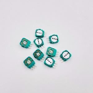 Image 5 - 10PCS Ersatz Joystick Achsen Analog Sensor Für Playstation 4 PS4 Controller 3 Pin Mini Schalter Taste