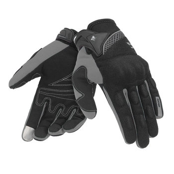 Ridding Gloves Guantes Moto Touch Screen Motorcycle Gloves Mesh Breathable Spring And Autumn Full Finger Gloves Anti-slip 2