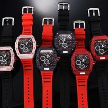 AAA 1:1 Richard Automatic Watch RM Limitde Edition Mens Watc