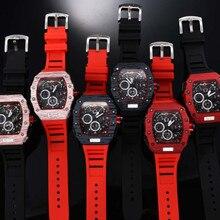 AAA 1:1 Richard Automatic Watch RM Limitde Edition Mens