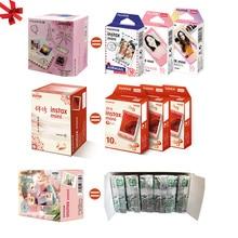 Fujifilm Instax Mini 8 Mini 9 Film Gift Pakket Voor Fuji Instant Photo Camera Mini 9 8 7S 70 90 25 Hello Kitty SP 1 SP 2 Liplay