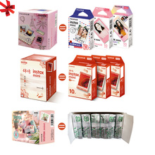 Пленка Fujifilm Instax Mini 8 Mini 9, Подарочная посылка для мгновенной фотосъемки FUJI Mini 9, 8, 7s, 70, 90, 25, «Hello Kitty», «Liplay», «SP 1