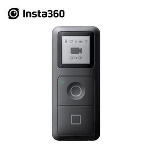 Image 2 - Insta360 ONE X2 / ONE R X 2 نظام تحديد المواقع الذكي للتحكم عن بعد لكاميرا العمل VR 360 كاميرا بانورامية