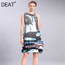 e60065951 Horizontal Striped Dress de los clientes - Compras en línea ...