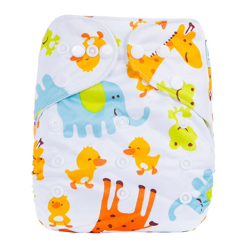 Cloth Diapers Manufacturers Organic Honest Perfect Cloth Nappies Diaper Wholesale Reusable Nappies L15