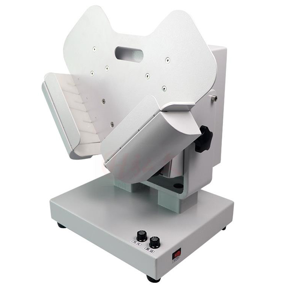 Paper Finishing Machine Scatterfetti Removing Machine|Food Processors| |  - title=