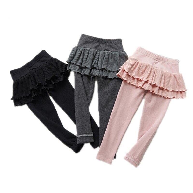 Bayi Perempuan Celana Legging Anak Perempuan Baru Kapas Anak Anak Celana Rok Celana Pola Musim Gugur Pakaian Anak Anak Untuk Anak Perempuan 7096 12 Celana Aliexpress