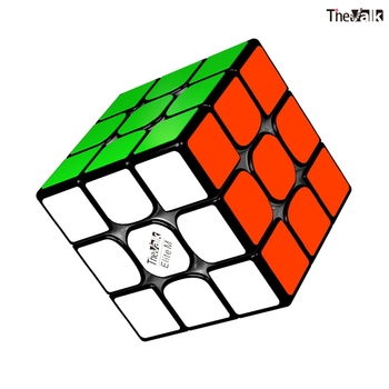 Fast delivery Qiyi Valk3 Elite M 3x3x3 Magnetic Magic Speed Cube 3x3 Magnets Valk3 E M WCA Competition Cubes Puzzle Cube toys