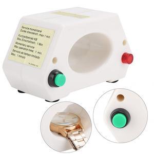 Image 3 - Professionale Orologio Da Polso Meccanico Vigilanza Smagnetizzatore Smagnetizzazione Guarda Riparazione Tool Regolare Della Vigilanza Tempo per Guardare Strumento di Riparazione