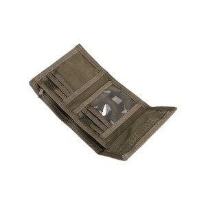 Image 3 - 優れたエリートspanker財布カードバッグ戦術的な防水財布idホルダーマネーバッグ男性のポーチ屋外財布軍事