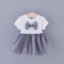 Summer Baby Dress Infant Baby Girl Cloth