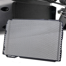 MT-07 FZ07 MT07 Motorcycle Radiator Grille Guard Cover Fuel Tank Protection Net For Yamaha MT-07 FZ-07 MT07 MT 07 2018 2019 2020