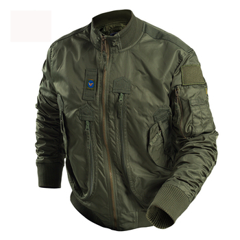 Autumn And Winter Outdoor Air Force One Hiking Jacket Army Fan Sports Tactical Jacket Unisex Camping Waterproof Windproof Jacket