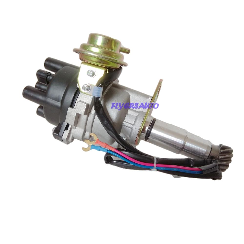 31644-05007 3164405008 3164405007 3164405008 Ignition  Distributor for MITSUBISHIelectric 4G52 4G54 E024-014 FGC25 FORKLIFTparts