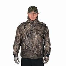 Зимняя мужская камуфляжная ветровка для рыбалки, альпинизма, охоты, стрельбы, сохраняет тепло, камуфляжное пальто, практичная куртка с несколькими карманами