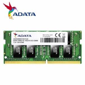 ADATA Premier DDR4 2400MHZ 4GB 8GB 16GB 32GB SO-DIMM Laptop notebook Memory RAM Memoria Module Computer PC4 2666MHZ 3200MHz RAM
