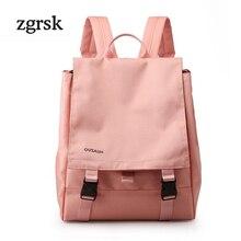 Fashion Light Anti Theft Women Backpack Quality Waterproof Nylon School Shoulder Bag Girls Casual Laptop Bookbag Travel Mochilas