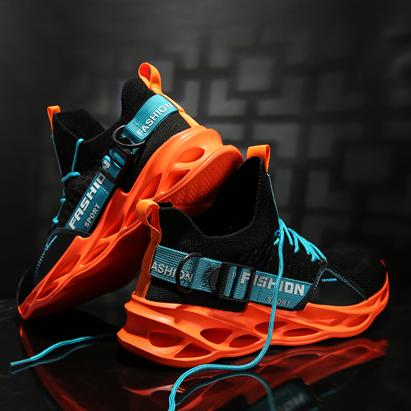 BIGFIRSE Men Casual Shoes Air Brand Solf Man Fashion Sneaker Vulcanized Shoes Zapatillas Hombre 2020 Men Fashion Shoes Outdoor