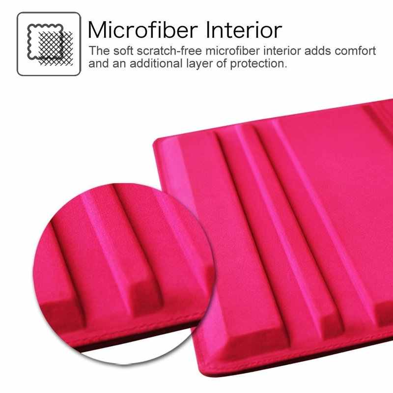 360 Derajat Berputar Pu Kulit Flip Penutup Case untuk iPad 2/3/4 Case Kasus Tablet Pintar a1395 A1396 A1416 A1430 A1458 A1460