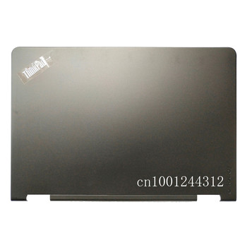 New Original For Lenovo Thinkpad  S3 YOGA 14 LCD Rear Top Lid Back Cover / AL Black 00UP069