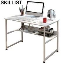 De Oficina Scrivania Escritorio Pliante Schreibtisch Tisch Infantil Lap Bed Laptop Mesa Bedside Desk Study Computer Table