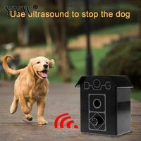 Pet Snoring Device Automatic Voice Control Snoring Device Anti Dog Collar Abs Ultrasonic Anti Berk Device Pet Products For Dogs