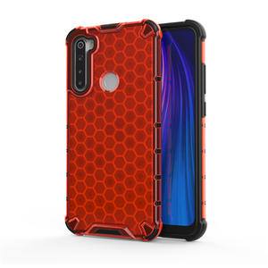 Shockproof-Cases Rugged Phone-Cover Transparent Impact Xiaomi Redmi 7 for 7-7a/K20/Note-5/..