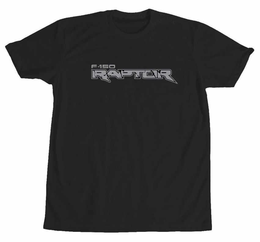 Новинка 2020 летняя мужская футболка с логотипом Raptor 50 забавная Классическая для