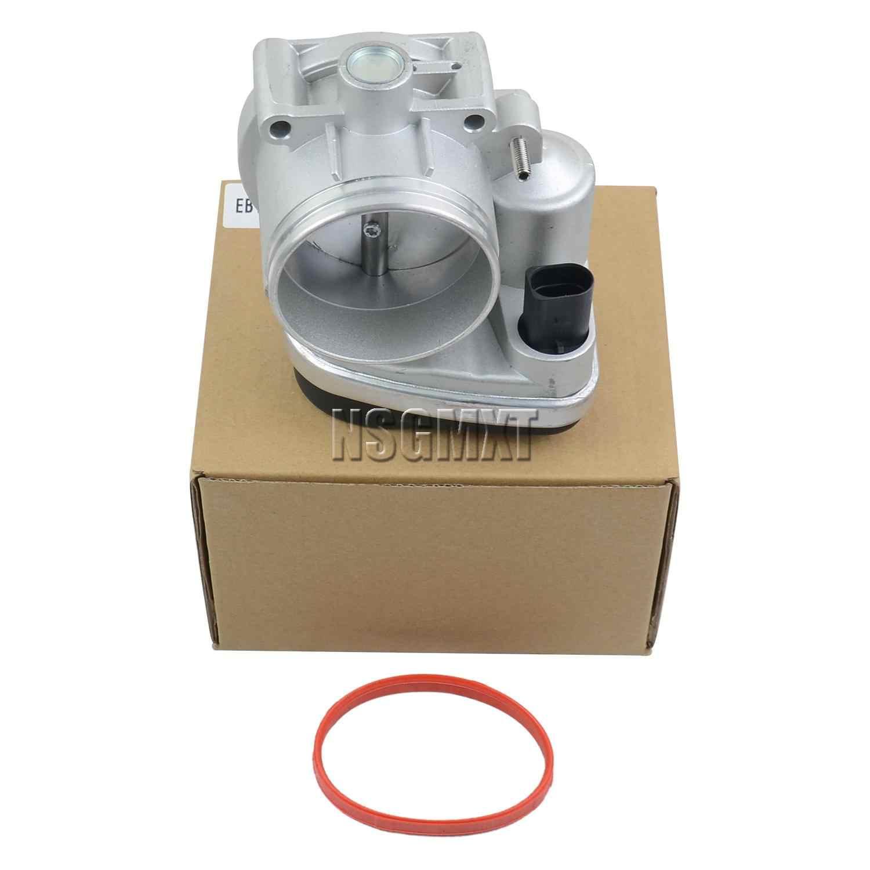 FINDAUTO 408238424002Z Throttle Body Electronic Throttle Body Control Assembly fit for BMW 330Ci// 330i// 330xi// 530i// X3// X5// Z4
