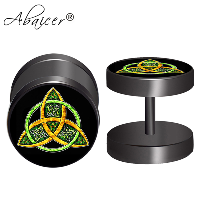 Viking Celtic Knot 3 20