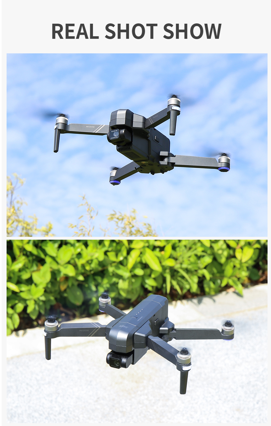 H6b4a483a4eec40938fbef065d74b458fG - SJRC F11 Pro 4K F11s Pro 2.5K Camera Drone GPS 5G FPV HD 2 Axis Stabilized Gimbal EIS Professional Brushless Quadcopter RC Dron