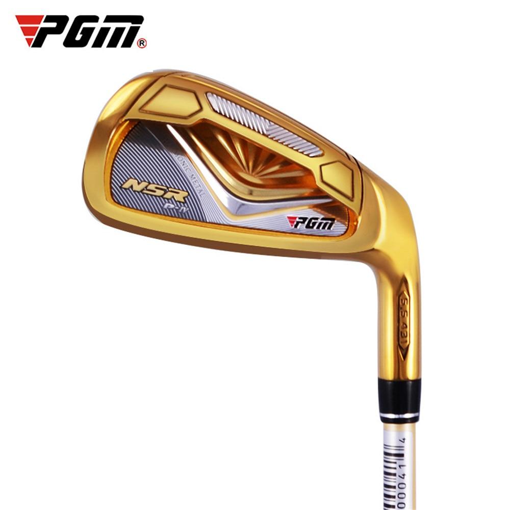 PGM Droitier Golf Club Putters pour Hommes En Acier Inoxydable de Putter de Golf Sports de Plein Air Conducteur Débutant Produits de Golf