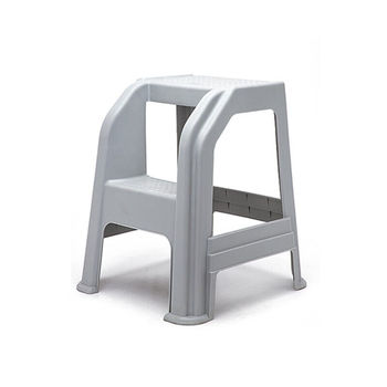 Car wash stool plastic climbing chair two-step step stool two-story step stool step stool