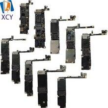 Bad Motherboard For iPhone 8P 8G 7P 7G 6SP 6S 6P 6G No Nand Board Qualcomm Intel Board Practice Withdrawal IC Repair Skill
