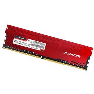 Image 4 - Computer di Memoria Ram DDR4 8GB 16GB 3000mhz Memoria 2400mhz 2666mhz Ram Desktop nuovo Dimm con dissipatore di calore