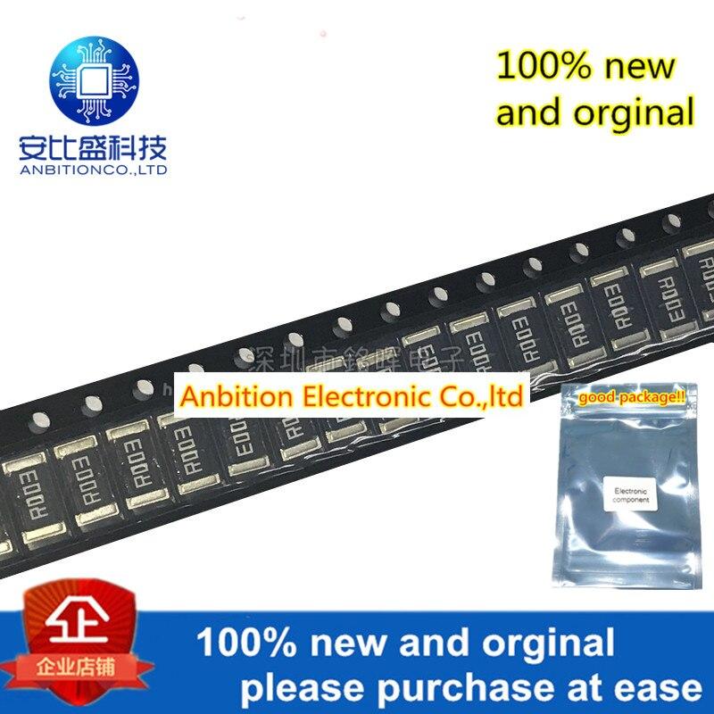 10pcs 100% New And Orginal RL-3264-9-R003-FN R003 3264 2W 3mΩ 1% 0.003R In Stock