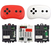 CSG4A children's car remote control CSG4MS children's electric vehicle receiver BDM CSG4A baby battery car controller motherboar