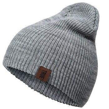 כובע צמר מחמם לחורף – מגוון צבעים לבחירה