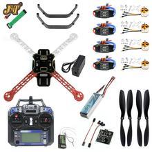 JMT Full Set DIY RC Drone Quadrocopter Kit 4-axle F330 Multi