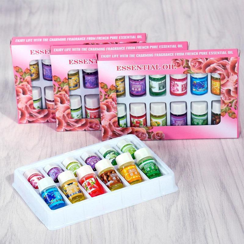 Эфирные масла для ароматерапии, диффузоры, массажные ароматизаторы, ароматические масла, эфирное масло для сна розы, лаванды, лимона