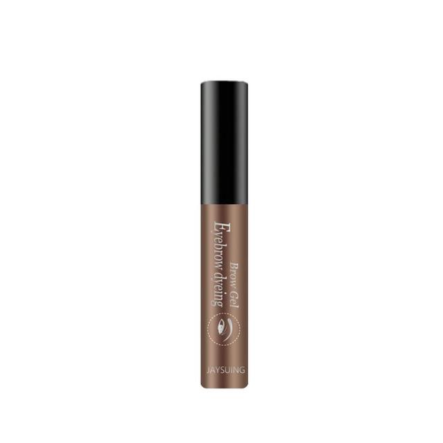 Waterproof Makeup Eye Brow Gel Coffee Black Brown Color Eyebrows Gel Paint Eyebrow Tint Mascara Kit Eye Brow Makeup Tools TSLM1 1