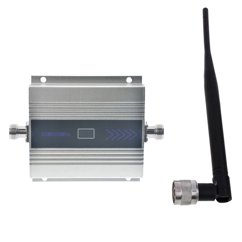 Cell Phone Signal Booster 900Mhz GSM Amplifier Antenna Durable For Mobile Phone JHP-Best