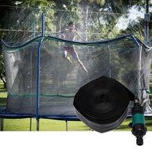 Water Sprinkler Trampoline Sprinkler Garden Water Sprinkler For Outdoor Summer Water Party Garden Cooling