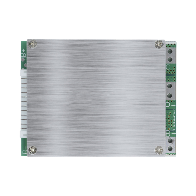 13S 35A 48V Li-Ion Battery Protection Board Bms Pcm Pcb With Balance For E-Bike Electric Scooter