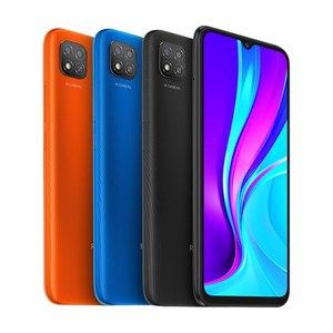 Смартфон Xiaomi Redmi 9C NFC RU 2 + 32ГБ RU,[Ростест, Доставка от 2 дня, Официальная гарантия]|Смартфоны|   | АлиЭкспресс