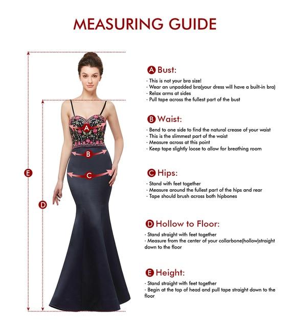 New Simple Wedding Dresses Satin Tea length With Sleeve abendkleider matrimonio vestidosde novia robe-de-mariee Direct China 6