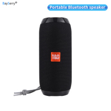 TG117 Portable Bluetooth Speaker Outdoor Sport Loudspeaker Wireless Mini Boombox Column Music Player TF Card FM Radio Aux Input mp3 music player box metal boombox loudspeaker portable bluetooth speaker usb charging wireless boombox indoor 800mah battery